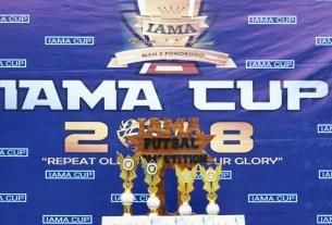 Silaturahmi dengan Kompetisi, IAMA Cup 2018