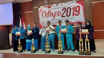 Raih Kemenangan Di Ajang ODISEA 2019, Universitas Negeri Malang