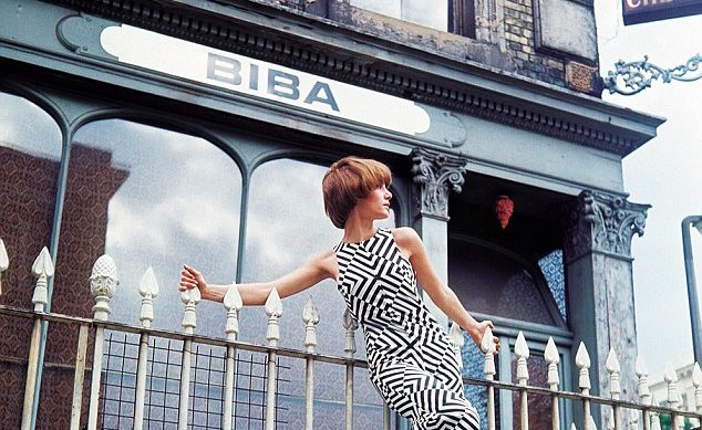 Authentic 60s Vintage Biba & How To Spot Stunning Pieces