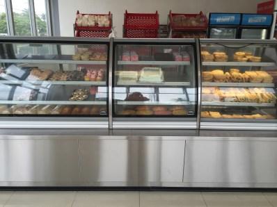 Tongan bakery treats