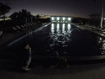 Coaching in the dark (Pic thanks to: Pou Panuve)