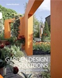 Garden Design Solutions book
