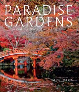 Paradise Gardens book