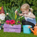 Cool kids gardening gifts
