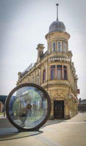 Keel Square, Sunderland