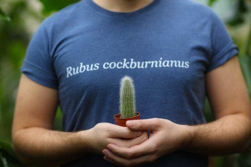 Rude Botany