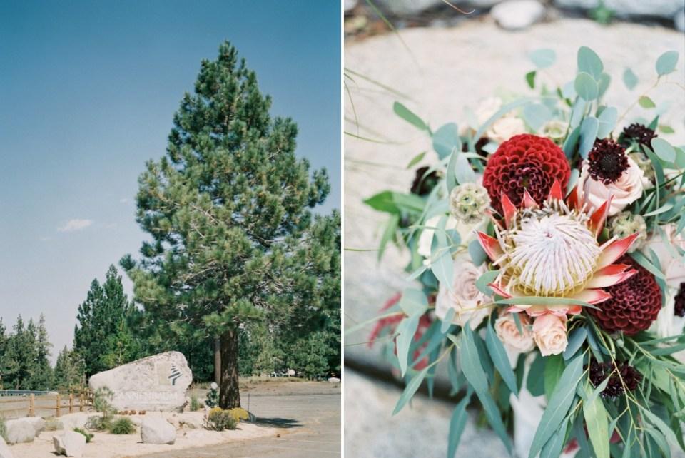 lake tahoe wedding venue, mountain wedding inspiration tannenbaum quality event design