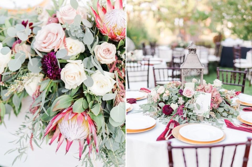 lake tahoe wedding venue, mountain wedding inspiration tannenbaum quality event designs flowers