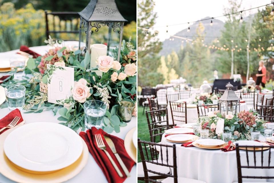 tannenbaum wedding, lake tahoe wedding venue, mountain wedding inspiration tannenbaum florist