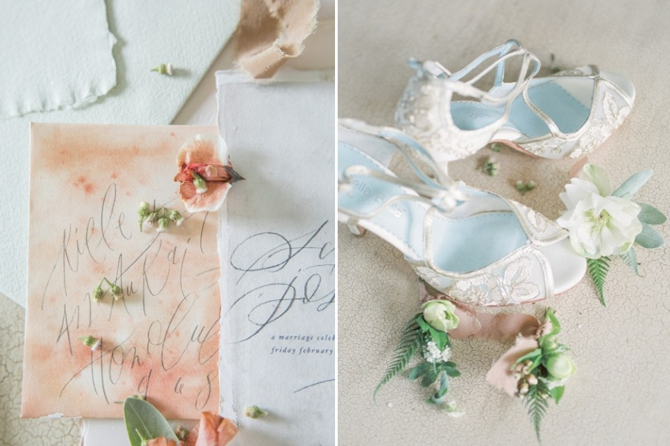 Dillingham Ranch Wedding Inspiration Mandy Ford Photography Bella Belle Shoes