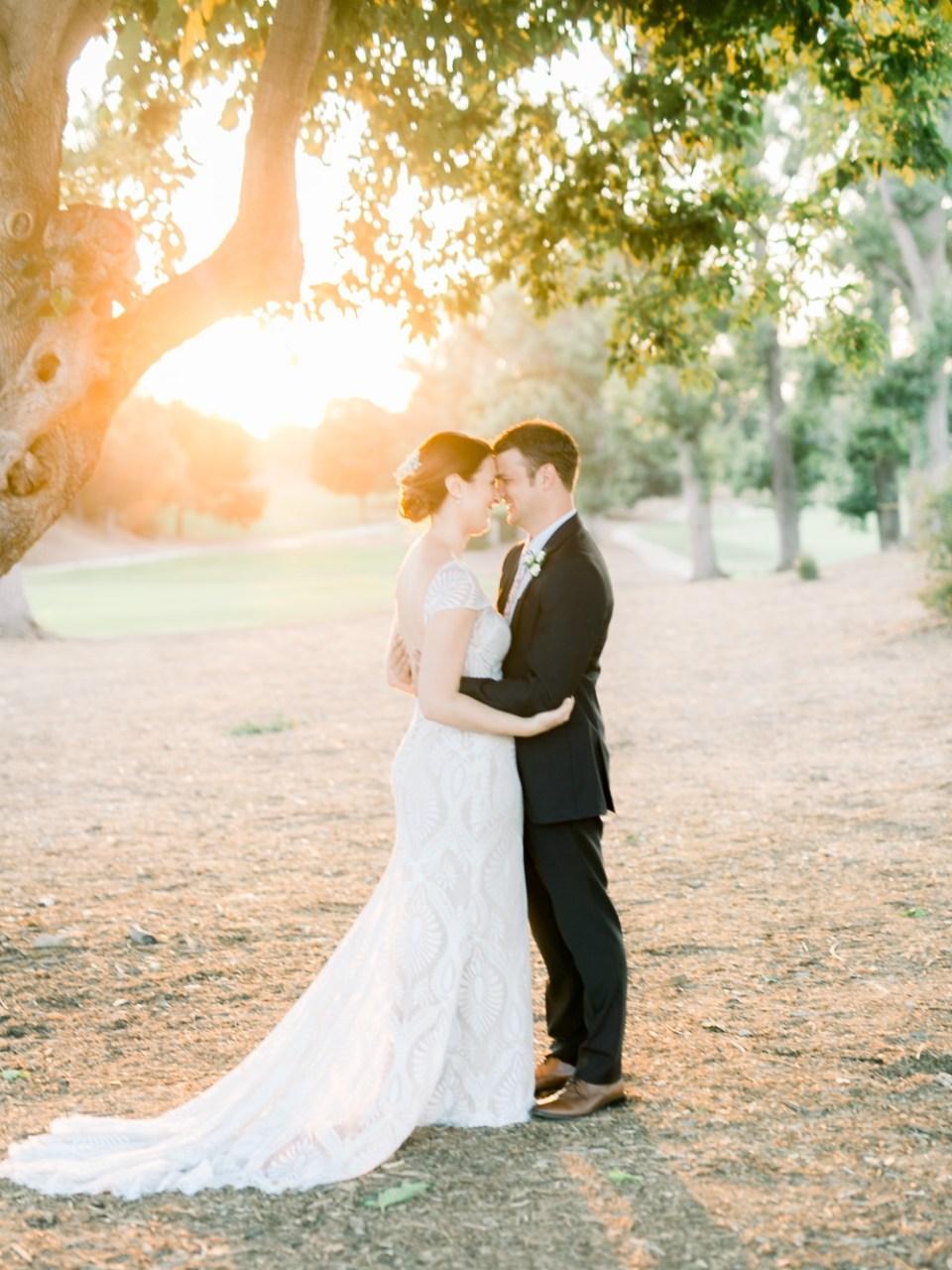 los robles greens wedding venue