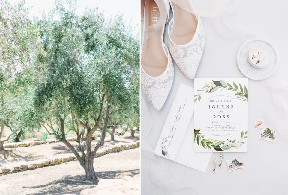 Ranch House At Del Sur Wedding In San Diego By Mandy Ford Photography