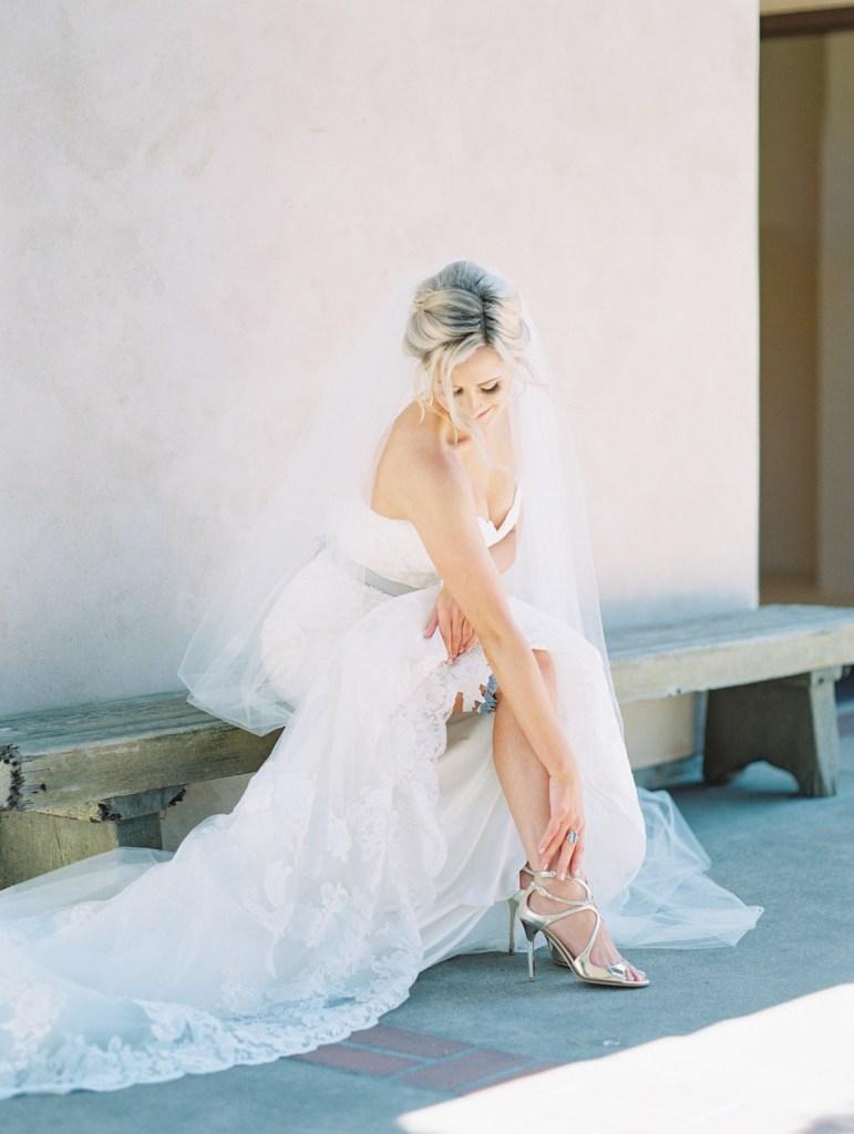 Monterey Wedding Venue | Carmel Mission and Naval Postgraduate School At Club Del Monte