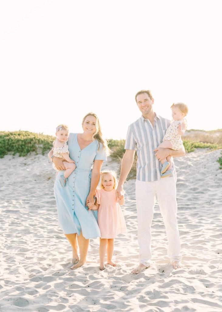 Hotel Del Coronado Family Photos By Mandy Ford