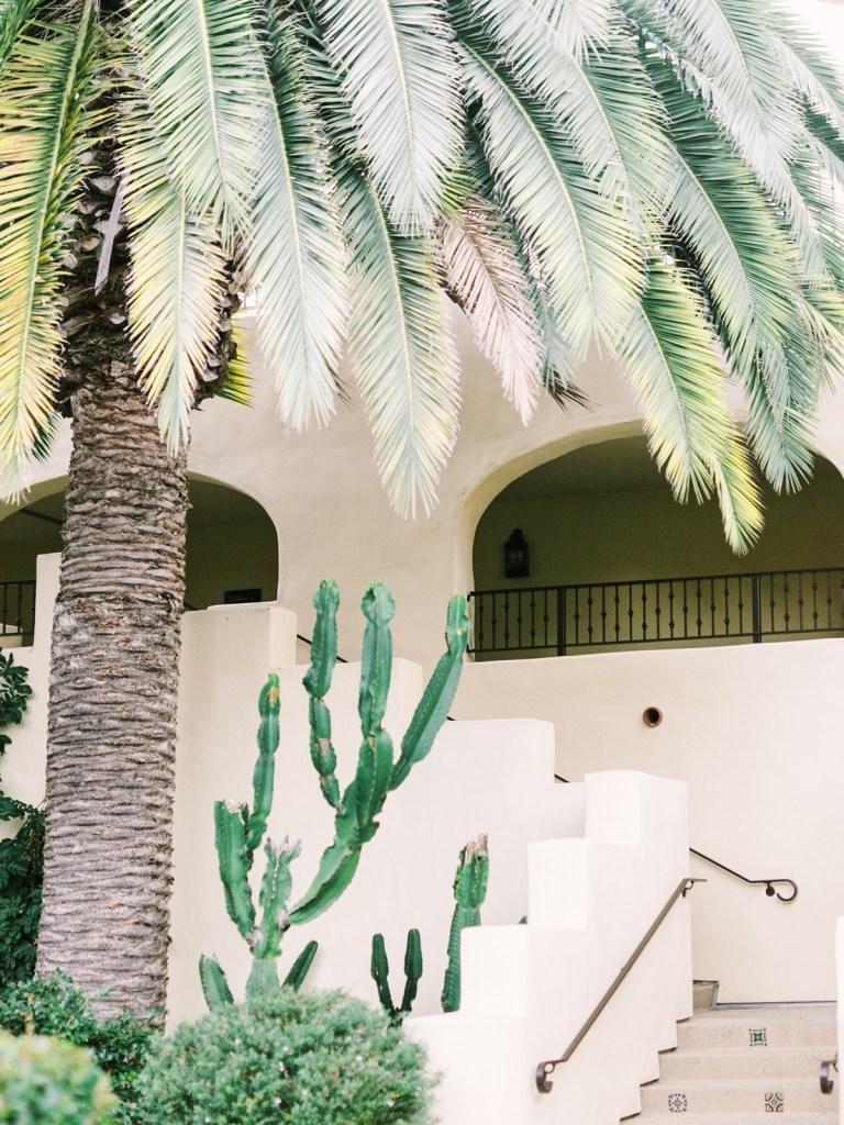 Estancia La Jolla Wedding Photos