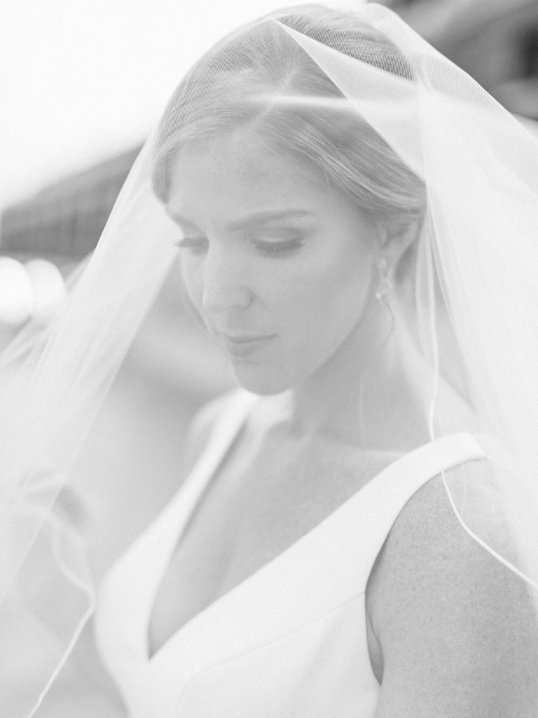 Sagamore Pendry Wedding Photos Shot On Film by Light And Airy Photographer, Mandy Ford