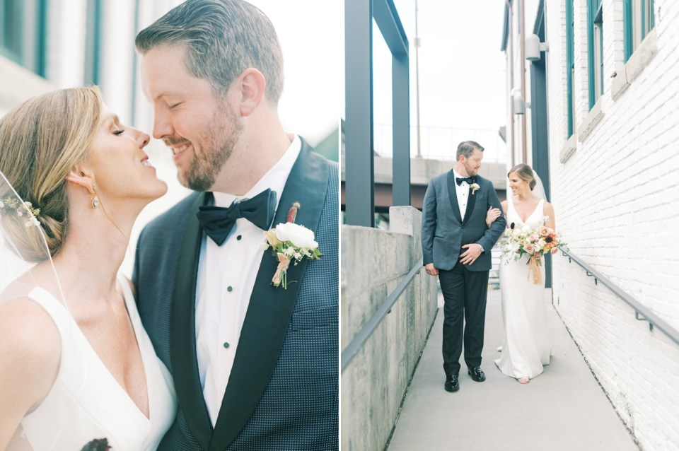 The Winslow Room & Sagamore Pendry Wedding Photos | Light And Airy