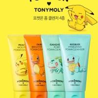 Pokémon Go 熱潮◐捉比卡超捉到去韓國 Tonymoly ❤