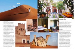 Donna Hay magazine Marrakech feature Page 2