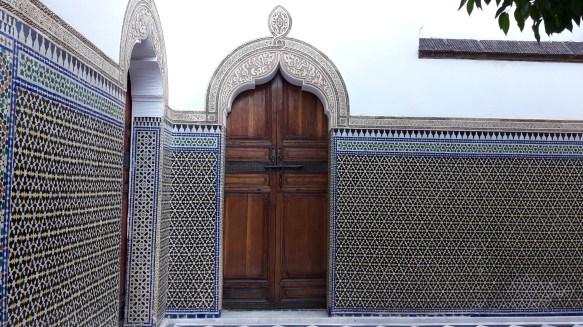 Hidden Marrakech © Mandy Sinclair