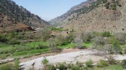 Ait Bougemez Valley, Morocco © Mandy Sinclair