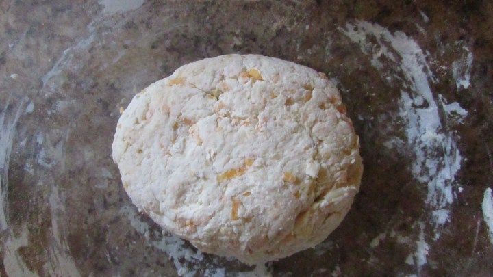 biscuit-dough