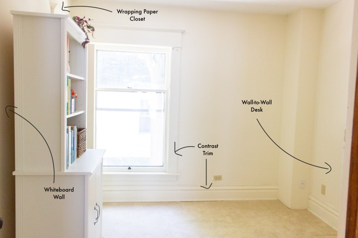 plans for the office