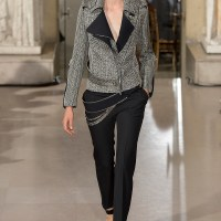 Bouchra Jarrar - Fall 2013 Couture