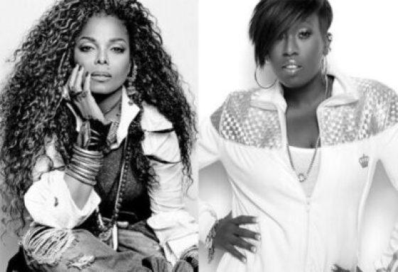 janet-missy-elliott New Music: Janet Jackson ft Missy Elliott – BURNITUP!