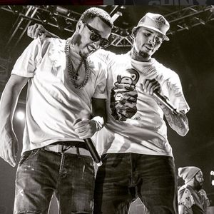 1443662225_8816688432809545b7f2b52f8dbd1ce2 New Music: French Montana & Chris Brown – Antidote Freestyle