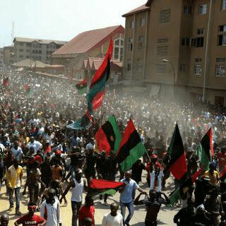 img 20160115 201126 - Obasanjo insists Biafra is dead