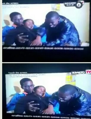 img_20160419_235946 Pastor Prays For Couple In Their Bedroom As They Rom@nce & Almost Have S3x(photos + Video)