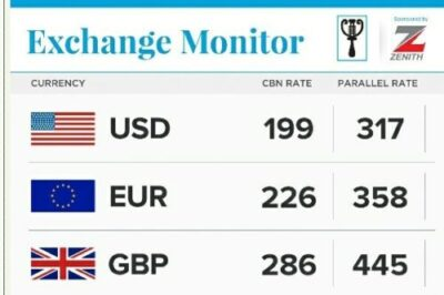 img_20160420_171405 See The New Naira Exchange Rate Against Dollar, Pound And Euro