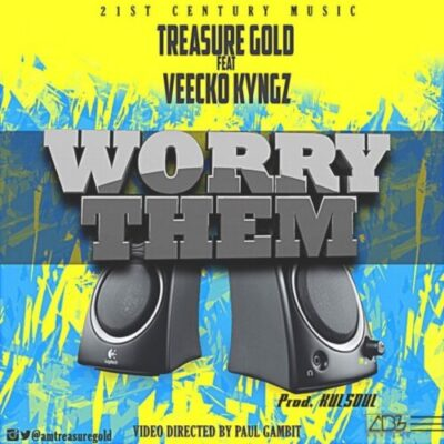 wp-1460028933680 VIDEO: Treasure Gold Ft Veecko Kyngz – Worry Dem