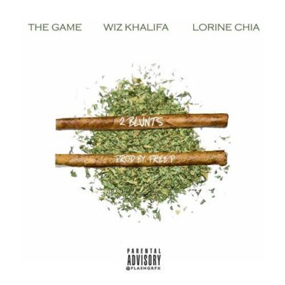 wp 1461221069759 - Music: The Game Ft Wiz Khalifa & Lorine Chia – Two Blunts