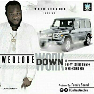 wp-1470677390222 Music: WeGlobe Ft Eyezy & Stino Rhymes - DOWN