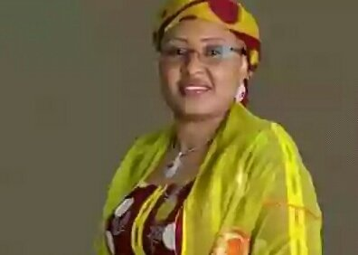 wp-1477311810344 An Open Letter To Mrs. Aisha Buhari On The BBC Interview - By Princewill Chimereze