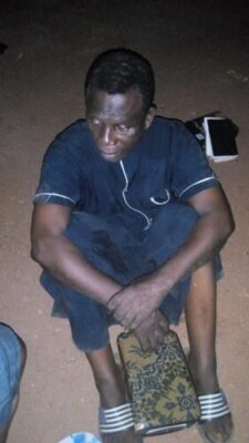 16196007 1156460547786491 2001322585039683899 n - Pastor Caught Pants Down While Trying Rape Married Woman In Uhonmora (Photos)