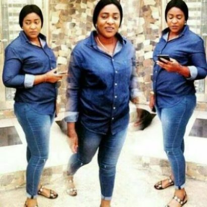 died1 410x410 - 4th Wife Of Edo Billionaire, Osamede Adun Dies From Cooking Gas Explosion in Lagos (Photo)