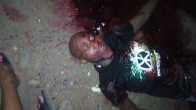 fb img 14985711240838687 -  Unknown Gunmen killed A Man In Yenagoa, Bayelsa State (Graphic Pics)