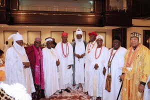 president-buhari-hosts-traditional-rulers1-1068x712 Forbes Release List Of Richest Kings In Nigeria