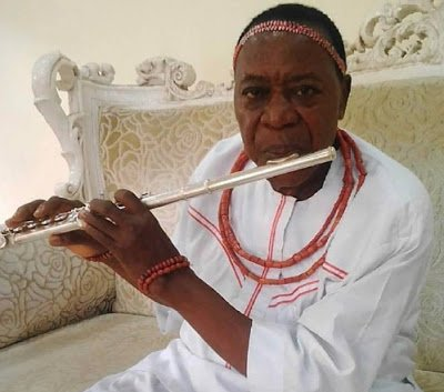 osayomore-joseph-kidnappers-200million Kidnapped Veteran Musician, Osayomore Joseph Set Free (Photos)
