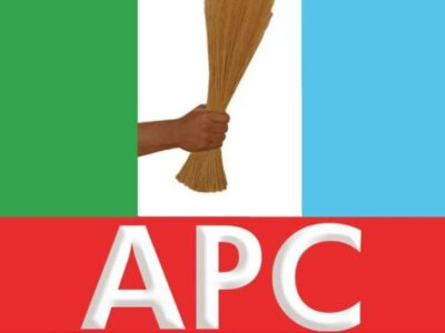 030116 apc logo - Press Release By APC Presidential Campaign Council On Election Collation