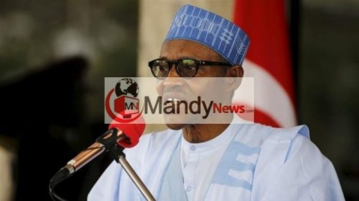 buhari Buhari Signs New Minimum Wage Bill