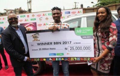 efe - Big Brother Naija Back For Third Season, Winner To Earn N45m