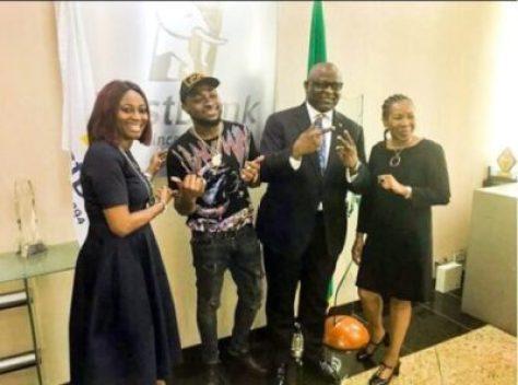 fullscreen-capture-12182017-100011-pm-bmp Davido Lands Deal With First Bank Nigeria (Photo)