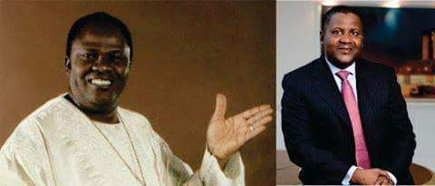 """img 4521177705504 - Someone Close To Dangote Just Called 2 Debunk The Idahosa Story"""" - Daddy Freeze"""