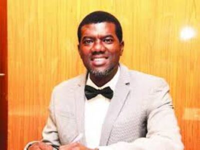 index - Twitter User Comes For Reno Omokri With His Wife's Photos (Photos)