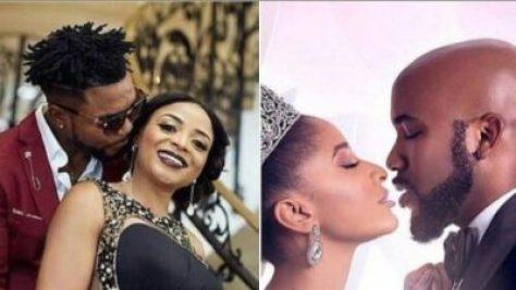 orri Banky W's Wedding Did Not Outshine My Wedding – Oritsefemi Reacts