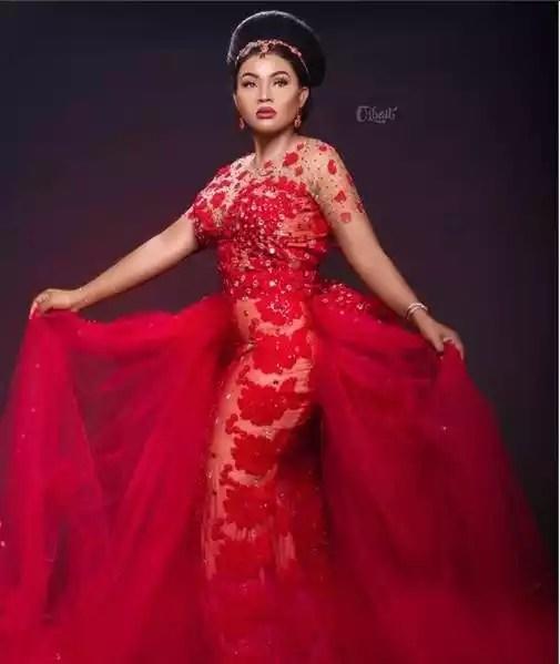 4807398ed3cf0f01caffb991afbc8f17x505x599x27 - Mercy Aigbe's Is The 1st Nigerian Celebrity To Trend On Twitter 2018 (Photos)
